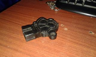 Sensor De Pare Neutro Caja 4f27e Ecosport Y Mazda 3