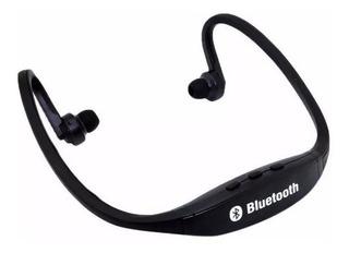 Fone Ouvido Esportivo Bluetooth Galaxy Motorola Lg Promoção