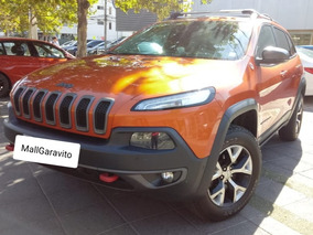 Jeep 3.2 Limited At 4x4 Cherokee Trailhauk