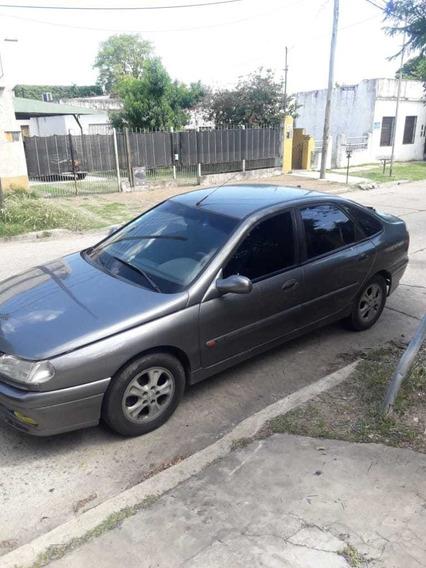 Renault Laguna Ii 1998 2.0 Rxe