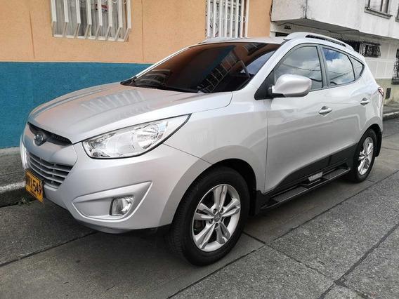 Hyundai Tucson Ix35 Gl 2014