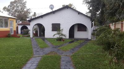 Casa Quinta Con Pileta Calefaccionada Y Techada