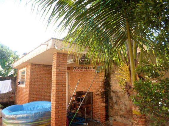 Casa Em Jaboticabal Bairro Centro - A414400
