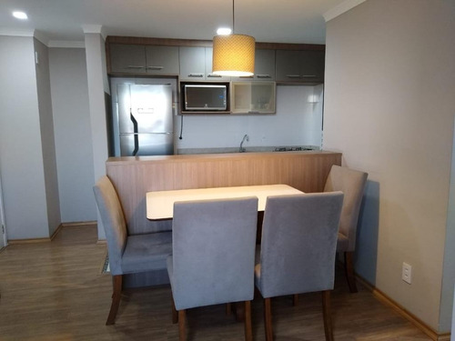 Imagem 1 de 30 de Apartamento Com 3 Dormitórios À Venda, 59 M² Por R$ 373.000,00 - Jardim Imperador - Guarulhos/sp - Ap0707