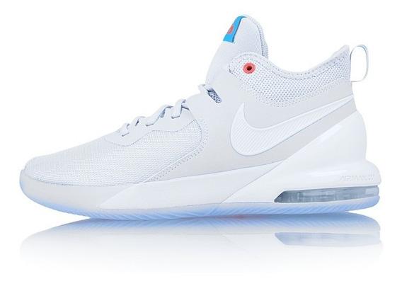 Tenis Nike Air Max Impact Blanco Ci1396 002
