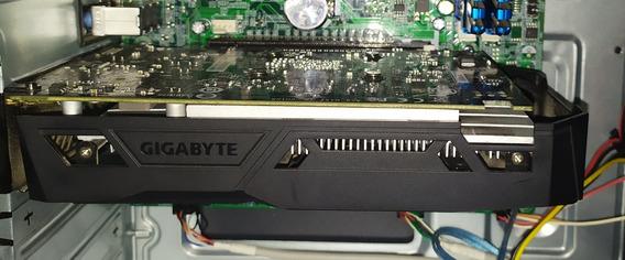 Gigabyte Nvidia Gtx 1050ti 4gb Ddr5