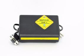 Carregador Para Gps Gtr-1 Novo Original Techgeo