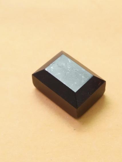 Cabujón Jade Negro /amuleto/meditación