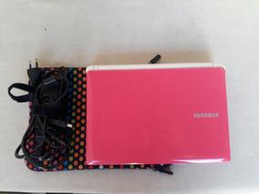 Notebook Samsung 2gb Ram 250gb Hd Intel Atom Tela 10,1