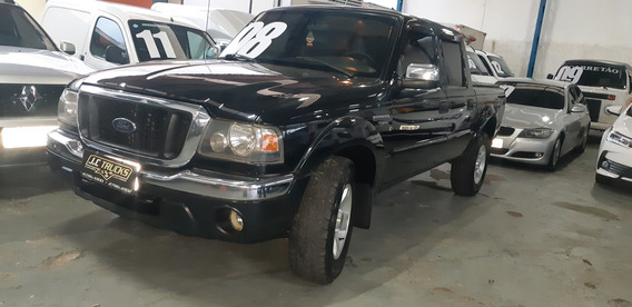 Ford Ranger 3.0 Ltd 4x4 Diesel - 2008