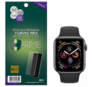 Película Apple Watch 4 44mm   Hprime Curves Pro 100% Tela