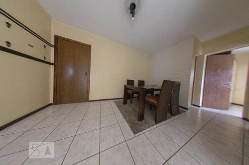 Imagem 1 de 15 de Apartamento Para Aluguel - Água Verde, 2 Quartos,  54 - 893013647