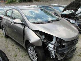 Sucata Para Venda De Peças Hyundai Hb 20 1.6 !!!