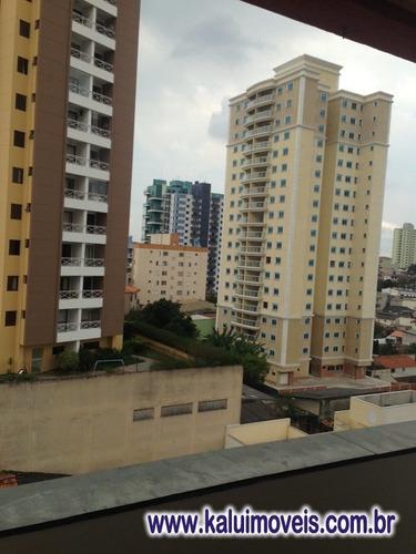 S/a Pq Das Nações, Apartamento Em Cond, 73 M², 6° Andar, 3 Dorms, 1 Suíte, 1 Vaga. - 61027