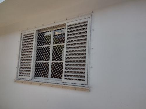 Imagem 1 de 3 de Instalação De Redes De Proteção