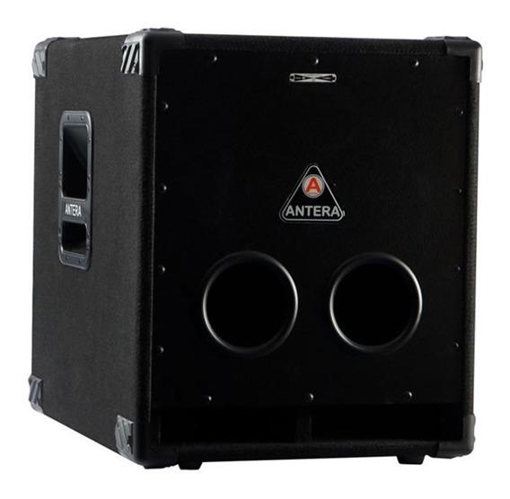 Lf600ax - Subwoofer Ativo 300w Preto Lf 600 A X - Antera