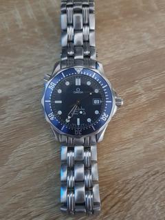 Reloj Omega Seamaster 36mm
