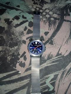 Vendo Reloj Ferrari Modelo Pilota . Original.
