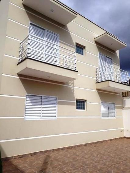Apartamento Para Venda Em Araras, Jardim Morumbi, 2 Dormitórios, 1 Banheiro, 1 Vaga - F3092