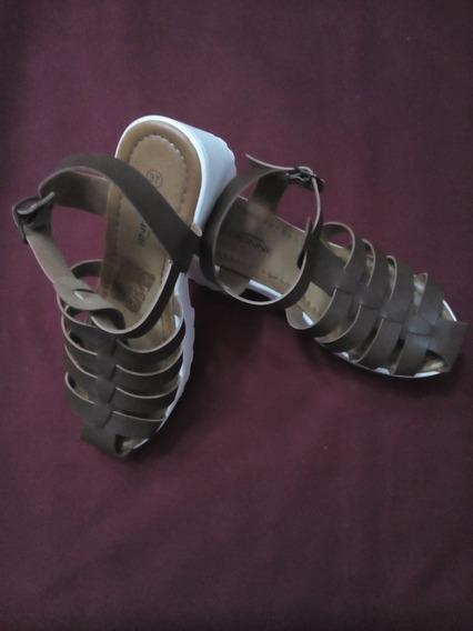 Zapatos Para Damas Dionne Talla 37