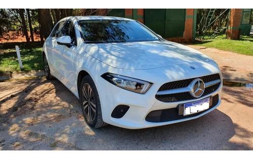 Mercedes-benz Clase A 1.3 163cv Progressive 13.000km Directo