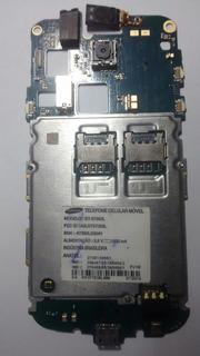 Placa Celular Samsung Modelo Gt-s7392l