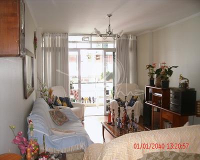 Apartamento Para Venda No Cambuí Em Campinas - Imobiliária Em Campinas - Ap01951 - 4925356
