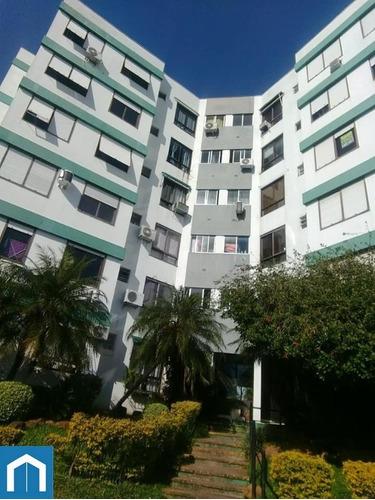 Imagem 1 de 11 de Apartamento - Ap00104 - 34621103