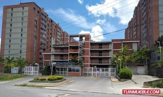 Apartamento En Venta Macaracuay El Encantado Jeds 19-17359