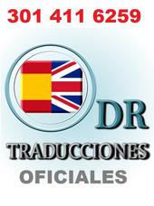 Traducciones Oficiales Descuento A Estudiantes- Translations