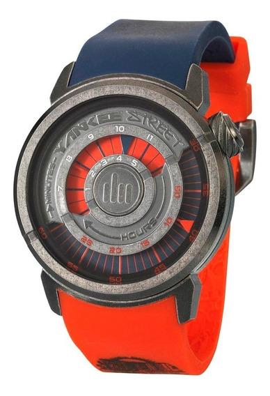 Promoção Relógio Masculino Yankee Street Ys30158z F.grátis