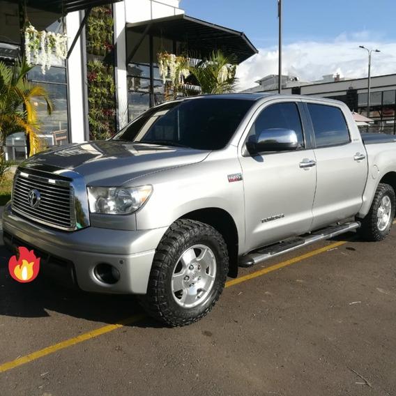 Toyota Tundra 4*4