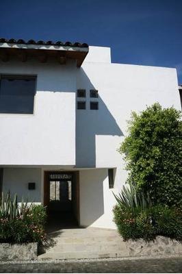 Preciosa Casa Las Misiones, La Loma Santa Fe
