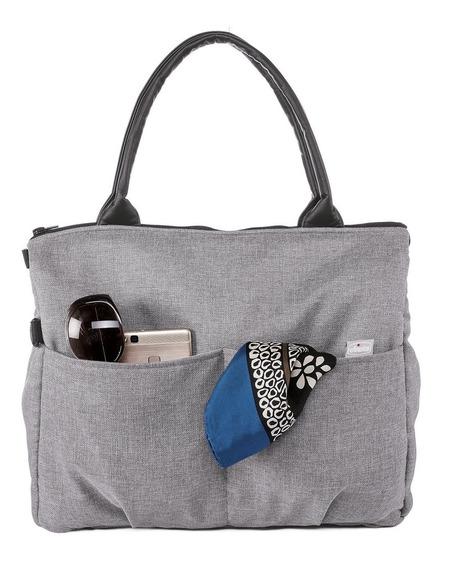 Bolsa Organizadora Cool Grey - Chicco