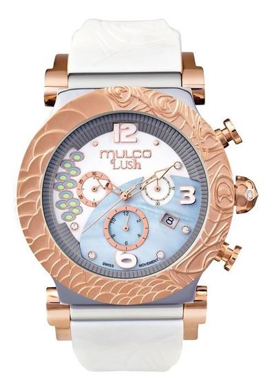 Relógio Mulco Lush Peacock - Mw5-2388-013