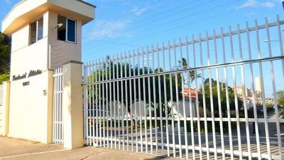 Casa Com 1 Dormitório À Venda, 63 M² Por R$ 250.000 - Messejana - Fortaleza/ce - Ca0146