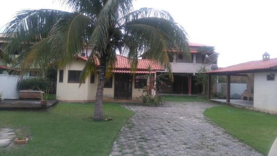 Linda Casa Em Condomínio Em Araruama - 594