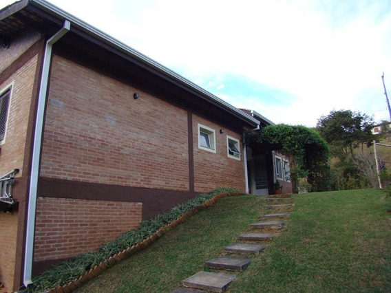 Casa À Venda, 4 Quartos, 6 Vagas, Condomínio Jardim Das Palmeiras - Bragança Paulista/sp - 86