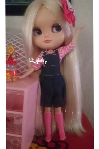 Ropa, Para:barbie, Blythe, My Scence, Monster