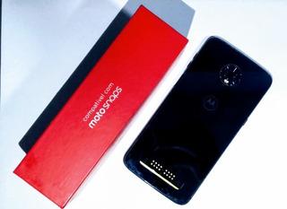 Smartphone Motorola Z3 Play | Índigo | 64 Gb | Dual Sim