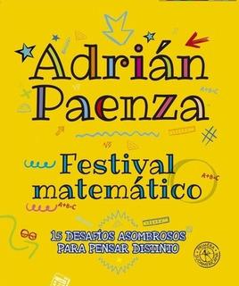 Festival Matematico - Adrin Paenza