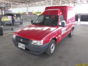Fiat Fiorino Fire Carga 1300cc