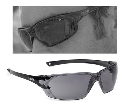 6a050e54ee Gafas Bolle Prism Smoke Ciclismo Motociclismo Runner Trotar