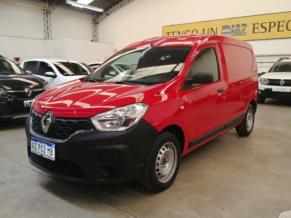 Renault Kangoo Express Conf 1 Dci Entrega Inmediata!! (jav)