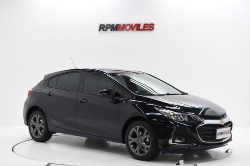 Chevrolet Cruze Ii 1.4 Lt 153cv 2020 Rpm Moviles