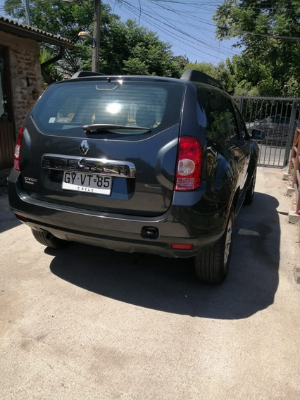 Duster 1.6 Impecable