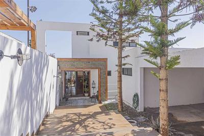 Casa En Av. Arturo Prat - Vista Mar