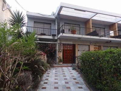 Oportunidad - 2 Casas Con Barbacoa, Fondo Y Garaje X 3