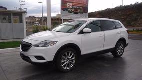 Mazda Cx9 3.5 Sport 5 Puertas Color Blanco