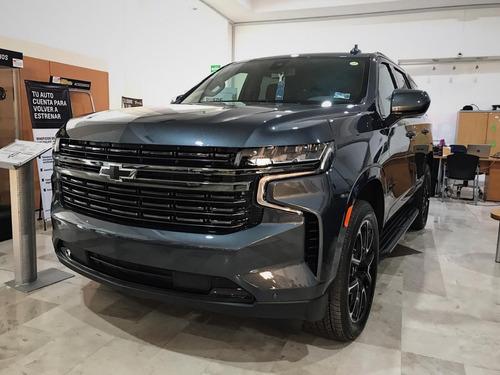 Imagen 1 de 8 de Chevrolet Tahoe 2021 Rst